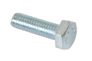 Connect 36911 H.T.Setscrew 6mm x 20mm Pk 5